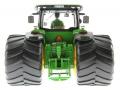 Siku 327200403 - John Deere 8360R mit Breitreifen - Sondermodell Agritechnica 2015 hinten unten