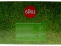 Siku 327200403 - John Deere 8360R mit Breitreifen - Sondermodell Agritechnica 2015 Karton hinten
