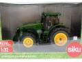 Siku 327200403 - John Deere 8360R mit Breitreifen - Sondermodell Agritechnica 2015 Karton vorne