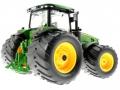 Siku 327200403 - John Deere 8360R mit Breitreifen - Sondermodell Agritechnica 2015 unten hinten rechts