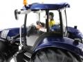 Siku 3273 - New Holland T8.390 Meilensteine der Landtechnik Kabine