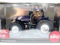 Siku 3273 - New Holland T8.390 Meilensteine der Landtechnik Karton vorne