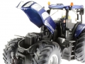 Siku 3273 - New Holland T8.390 Meilensteine der Landtechnik Motor links