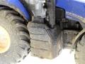 Siku 3273 – New Holland T8.390 verschmutzt Motor