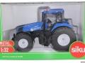 Siku 3273 Trecker New Holland T8.390 Karton