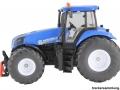 Siku 3273 Trecker New Holland T8.390 Links