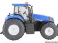 Siku 3273 Trecker New Holland T8.390