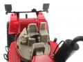 Siku 3275 - Case IH Quadtrac 600 Sitz