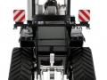 Siku 3275 - Case IQ Quadtrac 600 Blackline Agritechnica 2015 hinten