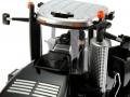 Siku 3275 - Case IQ Quadtrac 600 Blackline Agritechnica 2015 Kabine vorne