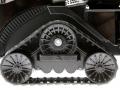 Siku 3275 - Case IQ Quadtrac 600 Blackline Agritechnica 2015 Kette