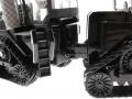 Siku 3275 - Case IQ Quadtrac 600 Blackline Agritechnica 2015 Knicklenker