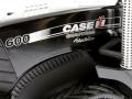 Siku 3275 - Case IQ Quadtrac 600 Blackline Agritechnica 2015 Logo