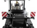 Siku 3275 - Case IQ Quadtrac 600 Blackline Agritechnica 2015 oben hinten nah