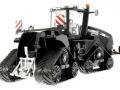 Siku 3275 - Case IQ Quadtrac 600 Blackline Agritechnica 2015 unten hinten rechts