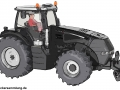 Siku 3277 Case IH Magnum 290 Blackline Comic