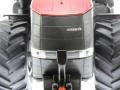 Siku 3277 - Case IH Magnum Motor vorne