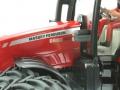 Siku 3278 - Massey Ferguson 8680 mit Doppelbereifung Logo