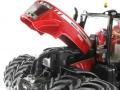 Siku 3278 - Massey Ferguson 8680 mit Doppelbereifung Motor links