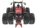 Siku 3278 - Massey Ferguson 8680 mit Doppelbereifung vorne