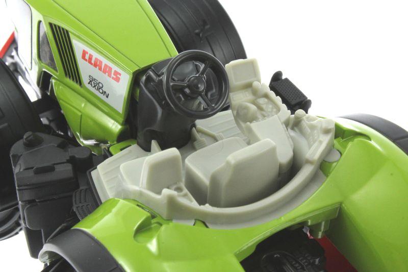 Siku 3280 - Claas Axion 950 Lenkrad