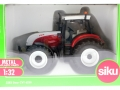Siku 3283 - Steyr CVT 6230 Karton vorne