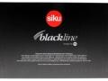 Siku 3283zlf - Steyr 6230 CVT Blackline ZLF 2016 Karton hinten