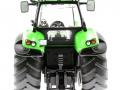 Siku 3284 - Deutz-Fahr Agrotron 7230 TTV hinten