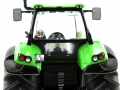 Siku 3284 - Deutz-Fahr Agrotron 7230 TTV hinten nah