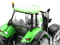 Siku 3284 - Deutz-Fahr Agrotron 7230 TTV hinten rechts nah