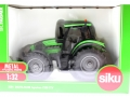 Siku 3284 - Deutz-Fahr Agrotron 7230 TTV Karton vorne
