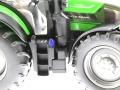 Siku 3284 - Deutz-Fahr Agrotron 7230 TTV Einstiegsleiter