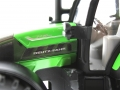Siku 3284 - Deutz-Fahr Agrotron 7230 TTV Logo