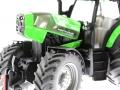 Siku 3284 - Deutz-Fahr Agrotron 7230 TTV Motor links