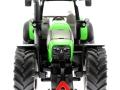 Siku 3284 - Deutz-Fahr Agrotron 7230 TTV vorne