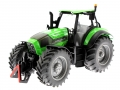 Siku 3284 - Deutz-Fahr Agrotron 7230 TTV vorne links