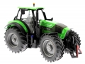 Siku 3284 - Deutz-Fahr Agrotron 7230 TTV vorne rechts