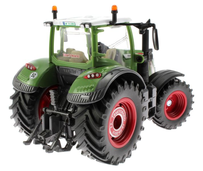 Siku 3285 Traktorado 2015 - Fendt 724 Vario hinten rechts