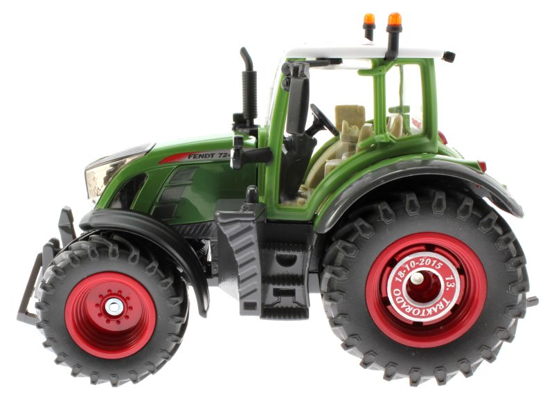 Siku 3285 Traktorado 2015 - Fendt 724 Vario links
