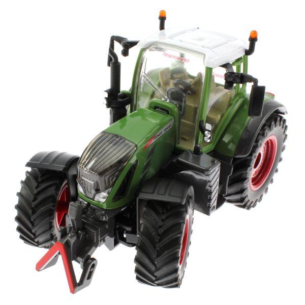 Siku 3285 Traktorado 2015 - Fendt 724 Vario oben vorne links
