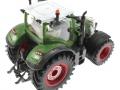 Siku 3285 Traktorado 2015 - Fendt 724 Vario oben hinten rechts