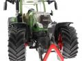 Siku 3285 Traktorado 2015 - Fendt 724 Vario unten vorne