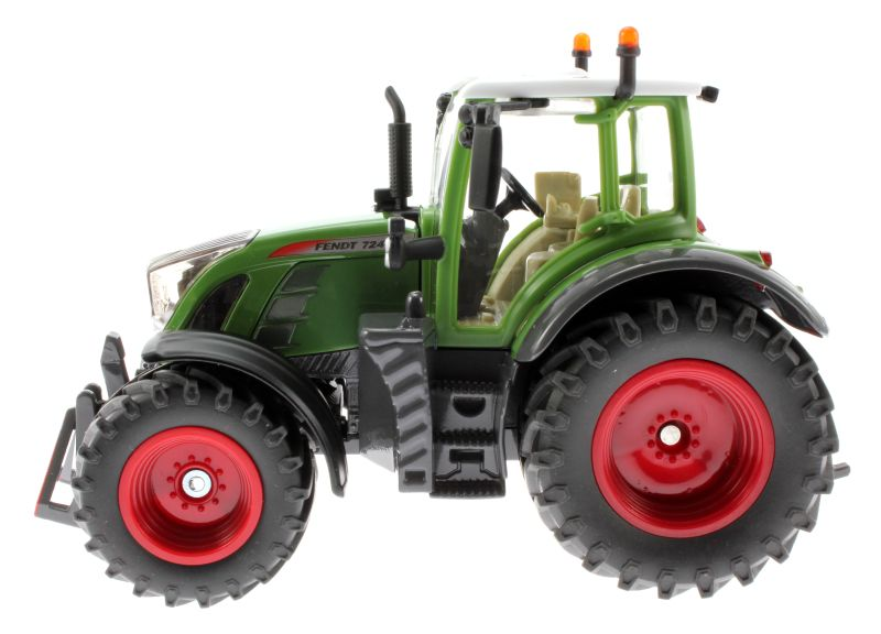 Siku 3285 - Fendt 724 Vario links
