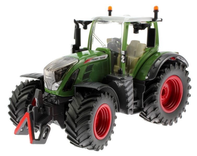 Siku 3285 - Fendt 724 Vario vorne links