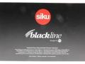 Siku 3288bl - JCB Fastrac 4000 Blackline Agritechnica 2017 Karton hinten