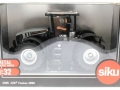 Siku 3288bl - JCB Fastrac 4000 Blackline Agritechnica 2017 Karton vorne