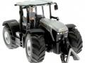 Siku 3288bl - JCB Fastrac 4000 Blackline Agritechnica 2017 unten vorne rechts