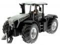 Siku 3288bl - JCB Fastrac 4000 Blackline Agritechnica 2017 vorne links