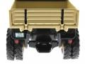 Siku 3450 - Unimog U411 mit Zwillingsreifen Traktorado 2013 hinten nah