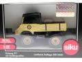 Siku 3450 - Unimog U411 mit Zwillingsreifen Traktorado 2013 Karton vorne